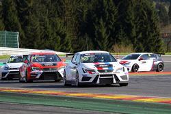 Лоріс Еземан, Ferry Monster Autosport, SEAT León TCR
