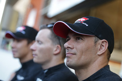 #6 Toyota Racing Toyota TS050 Hybrid: Стефан Сарразен, Майк Конвей, Камуі Кобаясі
