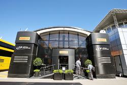 Motorhome Pirelli