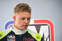 #18 M.Racing - YMR, Ligier JSP3 - Nissan: Yann Ehrlacher