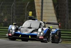 #19 Duqueine Engineering Ligier JSP3: Девід Холлідей, Діно Лунарді