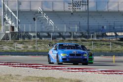 #32 Miracle Sealants Team PR1 BMW M6: Max Hyatt, Jeff Westphal