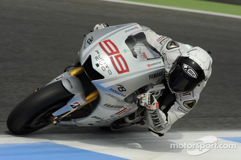 2009 рік, Гран Прі Португалії