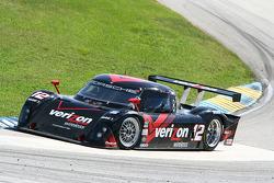 #12 Penske Racing Porsche Riley: Тимо Бернхард, Ромен Дюма
