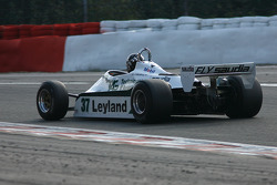 #37 Christophe d'Ansembourg Williams FW07/C