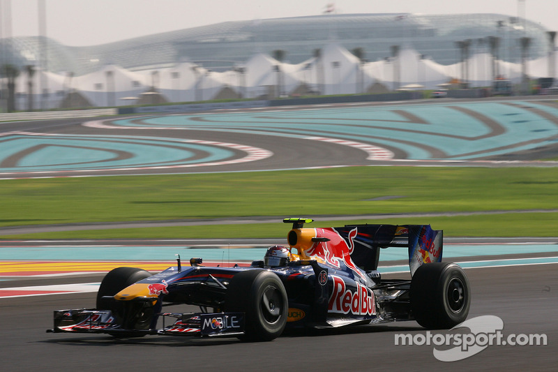 Vettel au sommet du classement