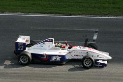 2009 F2 Champion Andy Soucek