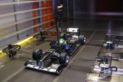 Lotus F1 Racing announcement