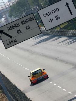 Rickard Rydell, Seat Sport, Seat Leon 2.0 TDI