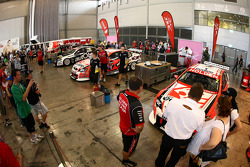 Toll Holden Racing Team