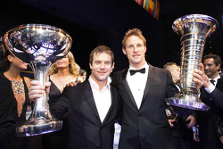 2009 FIA Gala prize giving ceremony, Monaco