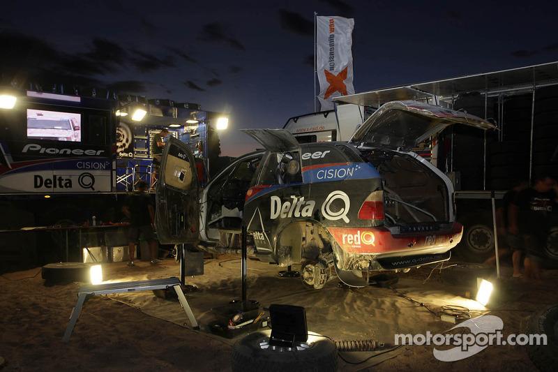 #336 BMW de Ricardo Leal dos Santos & Paulo Fiuza