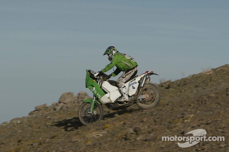 #4 KTM: Pal Anders Ullevalseter