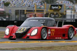 #77 Doran Racing Ford Dallara: Memo Gidley, Fabrizio Gollin, Derek Johnston