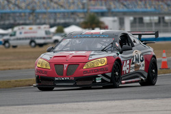 #46 Autohaus Motorsports Pontiac GXPR: Romain Ianetta, Shane Lewis, Richard Zahn