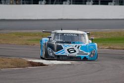 #6 Michael Shank Racing Ford Riley: AJ Allmendinger, Brian Frisselle, Mark Patterson, Michael Valiante