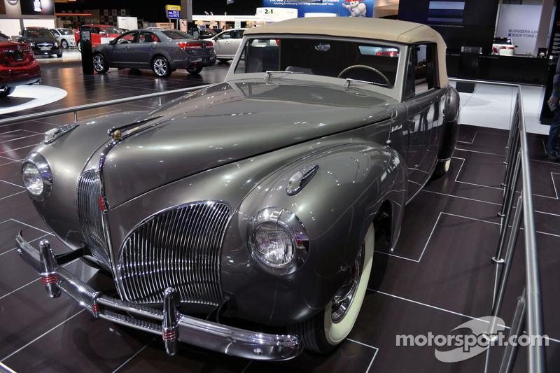 Lincoln Continental originale
