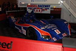Team Mansell LMP1