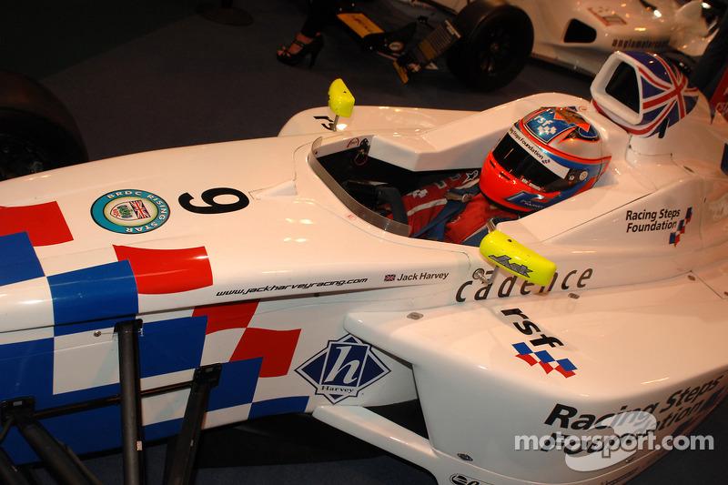 Racing Steps Foundation Formule BMW