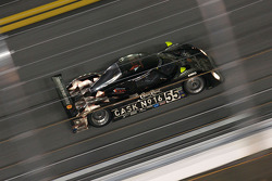 #55 Crown Royal/NPN Racing BMW Riley: Christophe Bouchut, Sébastien Bourdais, Emmanuel Collard, Sasc