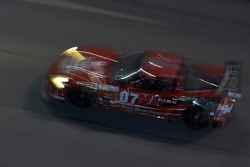 #07 Godstone Ranch Motorsports/Team MBR Corvette: Paul Edwards, Davy Jones, John McCutchen, Scott Russell