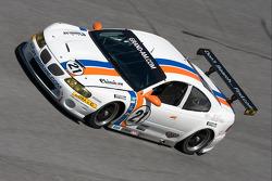 #21 Matt Connolly Motorsports Pontiac GTO.R: Mauro Casedei, Gabrio Rosa