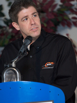 JR Motorsports press conference: Mike Davis