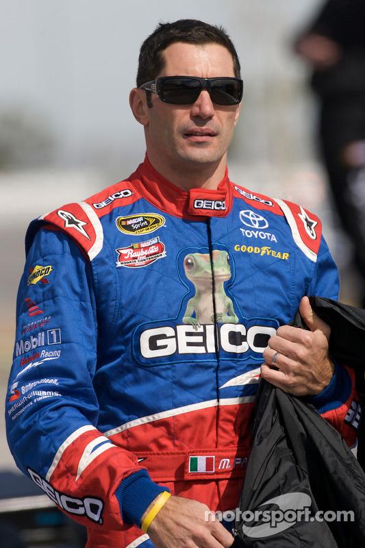 Max Papis, Germain Racing Toyota