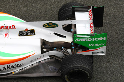 Adrian Sutil, Force India F1 Team, VJM-03