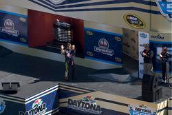 Coureurs: Jeff Gordon, Hendrick Motorsports Chevrolet