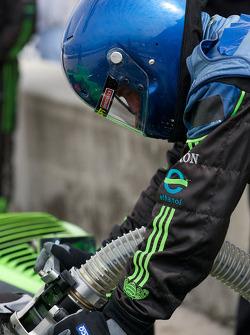 Pompe à essence Patron Highcroft Racing