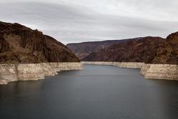 Around the Hoover Dam
