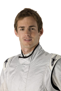 James Rossiter, KV Racing Technology