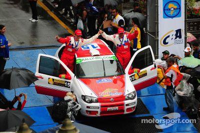 IRC: Curitiba Rally
