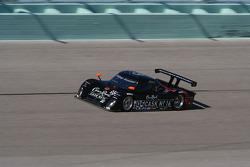 #95 Level 5 Motorsports BMW Riley: Ryan Hunter-Reay, Scott Tucker