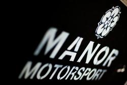 Manor motorsport logo