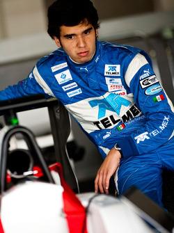Pablo Sanchez Lopez