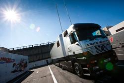 The Status Grand prix Truck