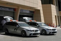Medical cars