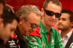 #51 Castrol Edge Racing: Greg Murphy