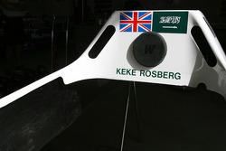 Keke Rosberg, 1982 F1 World Champion