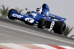 1973 Tyrrell-Ford 006
