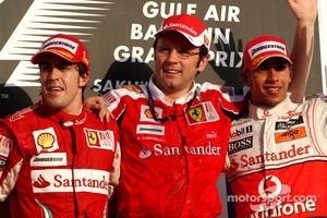 Hamilton switch to Ferrari possible according to Domenicali
