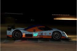 #007 Aston Martin Racing Lola B09 60 Aston Martin: Stefan Mucke, Harold Primat, Adrian Fernenez