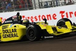 Graham Rahal, Sarah Fisher Racing