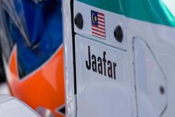 Jazeman Jaafar