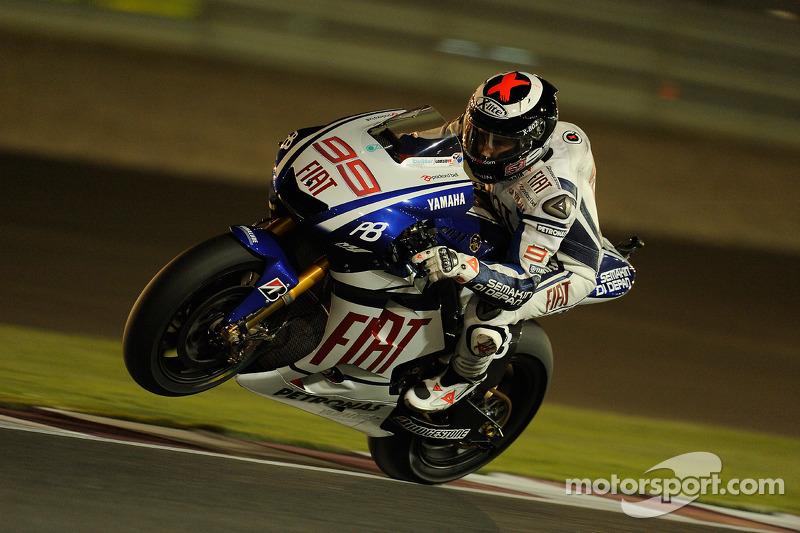 Grand Prix von Katar 2010 in Doha