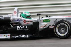#21 RP Motorsport Dallara F310 FPT 420: Jessi Krohn