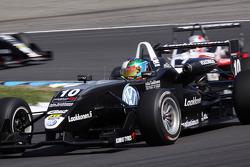 Matias Laine, Motopark Academy, Dallara F308 Volkswagen