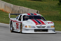 95 Mustang: Don Soenen
